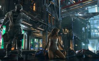 Cyberpunk 2077 получится пройти без убийств