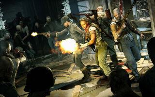 Zombie Army 4: Dead War – Анонс шутера про зомби-нацистов