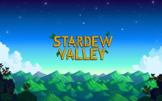 Stardey Valley