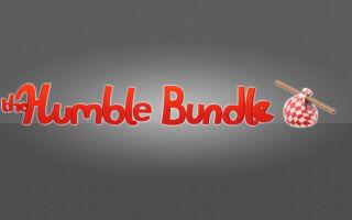 За подписку Humble Bundle можно получить две топовые игры