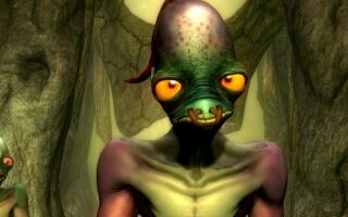 Свежая информация про Oddworld Soulstorm