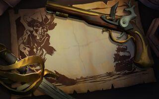 Открыт предзаказ на настольную игру Sea of Thieves