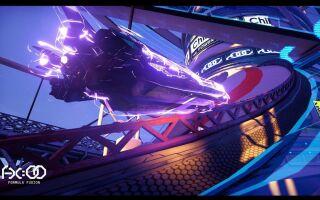 Разработчики Formula Fusion анонсировали перезапуск игры