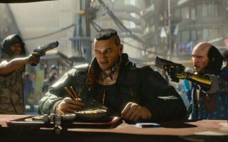 В Cyberpunk 2077 предыстория протагониста повлияет на сюжет