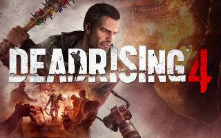 За предзаказ Dead Rising 4 можно получить арбалет