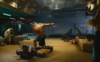 Победитель косплея Cyberpunk 2077 получит $40 000