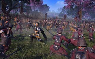 Total War: Three Kingdoms начала поддерживать моды