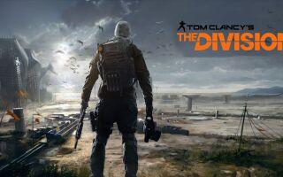 Tom Clancy's The Division вновь стала бесплатной
