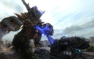 Анонсирована дата выхода шутера Earth Defense Force 5
