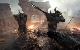 Анонс DLC «Ветры Магии» для Warhammer: Vermintide 2