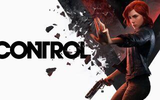 Вышел новый CGI-ролик экшена Control