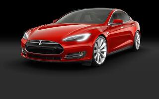 Для автомобиля Tesla анонсировано ещё две игры