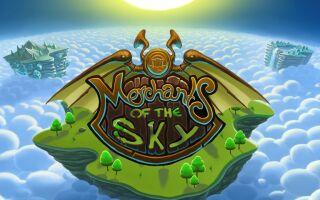 В раннем доступе в Steam появился симулятор торговца Merchant of the Skies