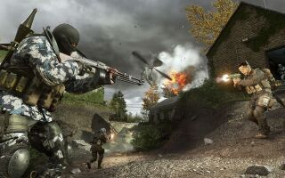 Новая CoD: Modern Warfare выйдет 25 октября