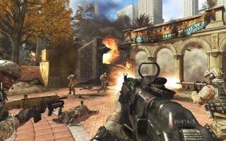 Открыт предзаказ на новую CoD: Modern Warfare
