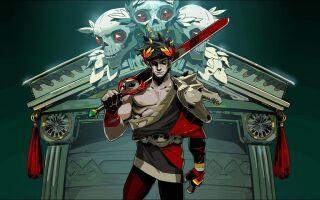 В декабре экшен Hades появится в Steam