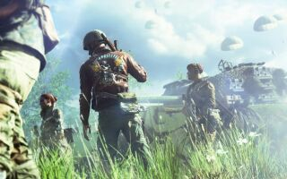 Battlefield 5 – Подробнее про главы 2019