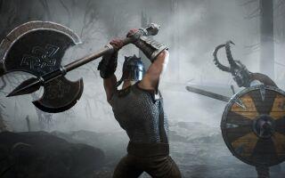 Авторы Rune 2 опубликовали новый геймплейный ролик