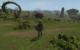 Planet Explorers стала бесплатной