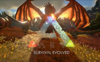 В ARK: Survival Evolved добавили подводную охоту