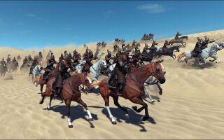Новое геймплейное видео Mount and Blade 2: Bannerlord