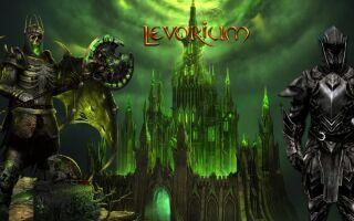 Levorium: Рассвет империй
