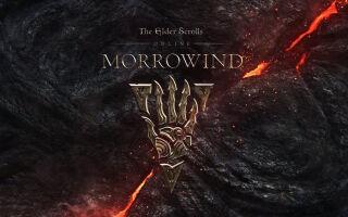 The Elder Scrolls Online — Особенности DLC Morrowind