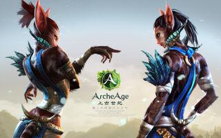 ArcheAge — Про новую морскую арену