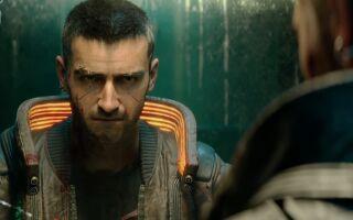 В Cyberpunk 2077 все кат-сцены будут от первого лица
