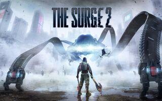 Команда The Surge 2 показала битву с первым боссом