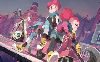 Разработчики экшена Young Souls опубликовали геймплейное видео