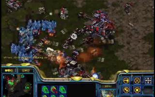 StarCraft патч 1.18