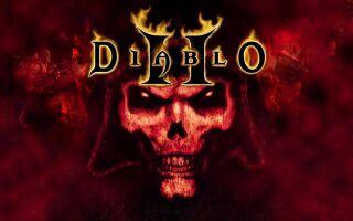 Анонсирован второй этап беты ремастера Diablo 2