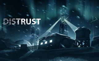 Состоялся релиз Distrust