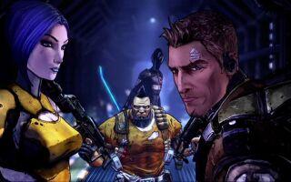 Две части Borderlands со всеми DLC продаются с 97% скидкой