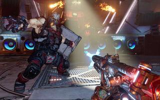 Разработчики Borderlands 3 показали более 50 видов оружия