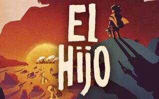 На E3 показали трейлер вестерна El Hijo