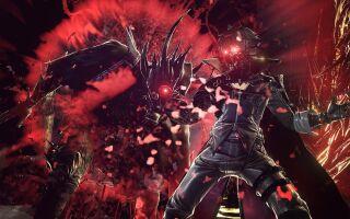 На E3 анонсировали дату выхода экшена Code Vein