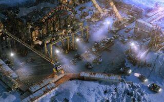 Wasteland 3 – про кооперативный режим и PvP