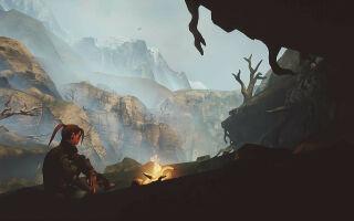 Приключенческую игру Esothe можно скачать бесплатно