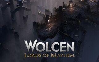 Вышло контентное дополнение для экшена Wolcen: Lords of Mayhem
