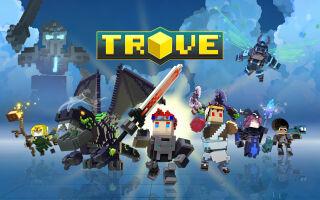 Trove — Особенности DLC Adventures