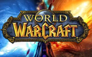 В World of Warcraft началась неделя детства