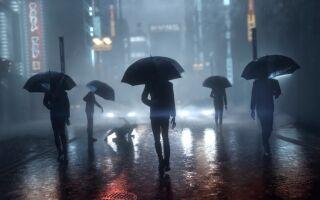 Анонс нового приключенческого боевика Ghostwire Tokyo