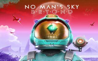 Состоялся релиз DLC «Beyond» для No Man's Sky
