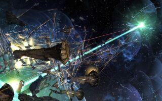Космические браузерные игры