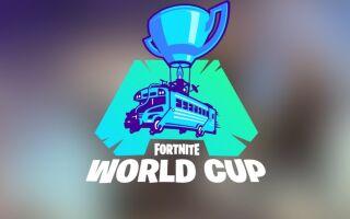 К победителю Fortnite World Cup приехал отряд полиции