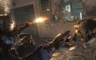 Огонь по союзникам в Rainbow Six Siege будет жестоко караться