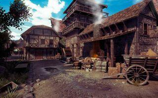 Chronicles of Elyria — Про две новые расы
