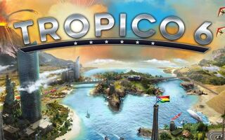 Tropico 6 — Райские острова